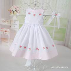 AlenaTailorForDoll march 18-014 (AlenaTailorForDoll) Tags: alenatailor alenatailorfordoll diannaeffner doll dressforlittledarlingdoll littledarling