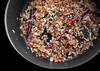 Caramelizing onion (FotoosVanRobin) Tags: curry indiasacurry indiancurry beefjardaloo vealjardaloo rundvleesmetabrikozen biefstukmetabrikozen kalfsbiefstuk kalfsvlees parsi