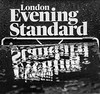 Sinking Standard (DobingDesign) Tags: londoneveningstandard text blackandwhite reflection logo newspaperstand london puddle water ripples moisture wet rain raindroplets droplets weather wetweather rainyday ripple newsvendor news words typography type