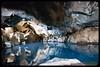 Grjotagja Cave (franz75) Tags: nikon d80 islanda iceland myvatn grjotagja cave caverna lago lake