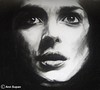 INTERRUPTED (Sketchbook0918) Tags: actor actress famous celebrity winonaryder meaningful expressive beautiful exquisite emotional dramatic cinematic