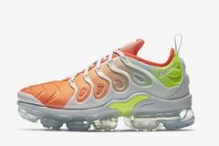"Nike WMNS Air VaporMax Plus ""Reverse Sunset"" Release Date (eukicks.com) Tags: nike kicks air vapormax plus running sneaker preview womens sneakers"