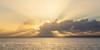 East (pbaddz) Tags: australia sunrise dawn moretonbay jetty clouds wellingtonpoint queensland