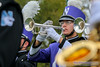 Trusty Trumpeter (Daniel M. Reck) Tags: b1gcats dmrphoto date1028 evanston illinois numb numbhighlight northwestern northwesternathletics northwesternuniversity northwesternuniversitywildcatmarchingband unitedstates wildcatalley year2017 band college education ensemble horn instrument marchingband music musicinstrument musician school trumpet university