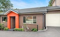 2/40 Clarke Street, West Ryde NSW