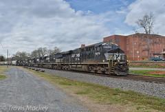 NS 192 at North Rock Hill