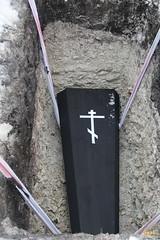 63. Похороны схимон. Любови в Богородичном