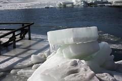 IMG_0028 (www.ilkkajukarainen.fi) Tags: suomi suomi100 eu europa finland finlande uunisaari visit travel traveling happy life helsinki kaivopuisto ice jää sea mero pen winter talvi