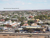 Picture postcard view of Broken Hill from top of the slag heap: it's nice (wombalano) Tags: brokenhill silvercity wombalano