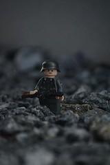 New profile picture (lucasphilippini) Tags: lego legoarmy legomilitary military war worldwar2 worldwarii
