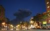 Sakurajima night shift (motohakone) Tags: japan kyushu volcano vulkan 2013 eruption ash asche sakurajima kagoshima 桜島