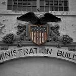 Alcatraz Administration Building thumbnail
