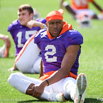 Kelly Bryant Photo 9