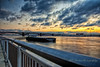 SF18-244 (MVMoore59) Tags: st louis gatewayarch waterscape hdr highcontrast 2018 sf18 sunrise clouds