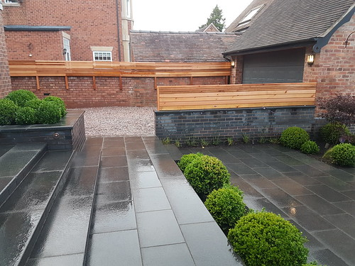 Garden Design and Landscaping Altrincham Image 36