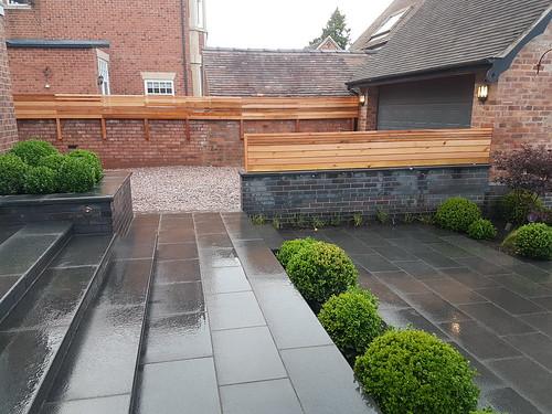 Garden Design and Landscaping Altrincham Image 36