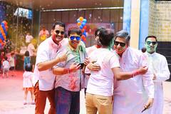 IMG_4579 (Indian Business Chamber in Hanoi (Incham Hanoi)) Tags: holi 2018 festivalofcolors incham