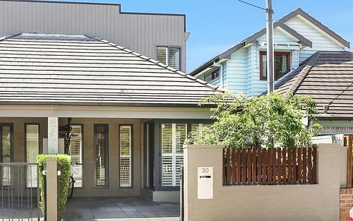30 Henrietta St, Waverley NSW 2024