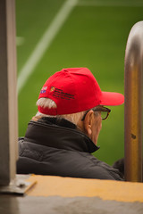 _MG_9789 (sergiopenalvagonzalez) Tags: futbol domingo palma de mallorca pelota jugadores aficion rojo negro pasion