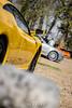 Ferrari F430 (148136) (Thomas Rondeau) Tags: automobile club sport et prestige chateau des sept tours golf touraine loire valley vallée myloirevalley rasso rassemblement meeting car vehicle voiture coche sportive supercar exotic ferrari f430 430 giallo modena