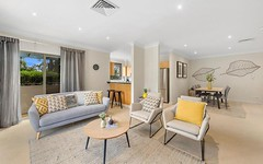 4/7-15 Bellevue Avenue, Greenwich NSW