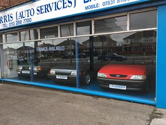 Ford Escort, Orion & Cortina (VAGDave) Tags: ford escort orion cortina