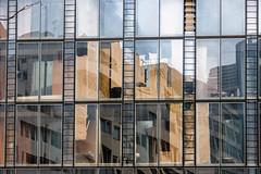 London City Reflections (ARTUS8) Tags: pattern abstraktesgemälde nikon28300mmf3556 flickr fenster muster fassade linien modernearchitektur nikond800 spiegelung gebäude geometrisch