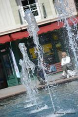 Fraternité - Die Fontänenshow (Matthias Daelemans) Tags: europa park europapark rust mack theme thema themapark freizeit freizeitpark fraternité france frankrijk frankreich fountain fontein show fontänen