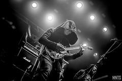 Wolf Spider - live in Metalmania XXIV fot. Łukasz MNTS Miętka-2