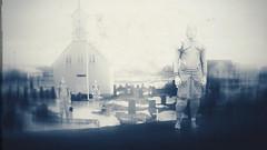 Broken House (m8urnett) Tags: abstract surreal photomanipulation