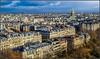A la tarde... (Totugj) Tags: nikon d5100 paisajeurbano parís urbanscape urbanismo francia france europa europe tardenoche tarde atardecer