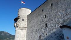 Salzburg, Castle Hohensalzburg, Bürgermeisterturm [28.08.2014] (b16aug) Tags: altstadt austria aut geo:lat=4779549167 geo:lon=1304818888 geotagged salzburg