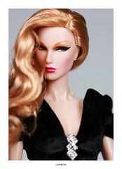 Dasha (L.Royalty55) Tags: fashionroyalty fr frsquared dasha damboise alwayspolished exclusive convention fr3 shantommo fashion integritytoys it doll