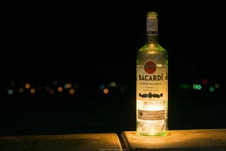 The Magic Bottle