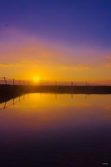 IMG_9729 (Danielle Bea Photography) Tags: sea ocean beach rockpool sunrise water sky dusk photography canon landscape nature sydney australia cronulla reflection