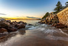 Glenelg Beach (BTAdelaide) Tags: sunset sunlight beach beautiful beachlife beauty nature landscape landscapephotography goldenhour friday weekend adelaide southaustralia australia