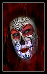 Day_of_the_Dead San_Diego 19 A (BELZ'S WORLD) Tags: dayofthedead sandiego 19 a