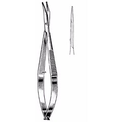 Westcott Tenotomy Scissors 11.4 cm , 18mm Blades, Round Blunt Tips, Straight (jfu.industries) Tags: blades blunt health healthcare hospital industries instruments jfu medical ophthalmic pakistan round scissors straight surgery surgical surgicalinstruments tenotomy tips westcott