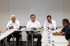 Convoca Sinfra a municipios a constituir la Comisión Metropolitana de Oaxaca (1)
