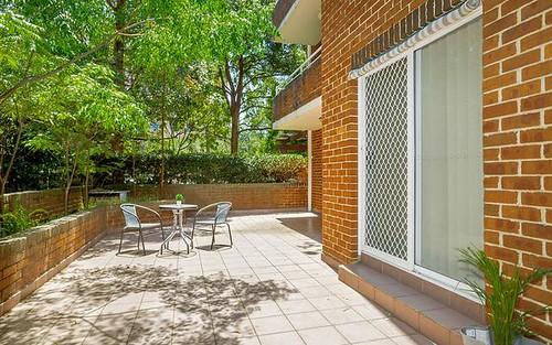 4/2-8 Beresford Rd, Strathfield NSW 2135