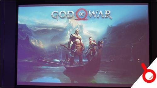 《戰神》開發團隊成員採訪奎托斯的嶄新旅程