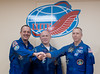 Expedition 55 Press Conference (NHQ201803200024) (NASA HQ PHOTO) Tags: expedition55preflight rickyarnold pressconference drewfeustel kazakhstan expedition55 baikonur kaz cosmonauthotel olegartemyev roscosmos nasa joelkowsky