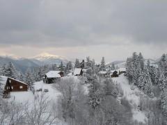 Guzet-Neige (Ariège) (PierreG_09) Tags: ariège pyrénées pirineos couserans guzet ustou guzetneige neige montagne ski