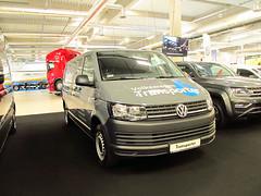Volkswagen Transporter T6 (transport131) Tags: car samochód volkswagen ptak expo warsaw transporter t6