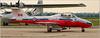CAF Snowbirds - Snowbird 5 (2.6 Million + views!!! Thank you!!!) Tags: canon eos 70d 55250mmstm efs55250mmstm psp2018 paintshoppro2018 efex topaz brantford ontario canada aircraft airshow demonstration jet tutor snowbirds