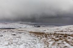 Snow on the hills-March 17th 2018 014 (Mark Schofield @ JB Schofield) Tags: south pennines snow beast east vw armarok wessenden wessendenvalley wessendenhead westnab meltham marsden moors moorland pennineway ice road winter march canon eos 5dmk4 pulehill thenationaltrust showers huddersfield yorkshire