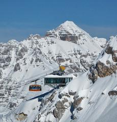 montagna inverno (valeriabuzzi) Tags: kanin neve concaprevala sellanevea tarvisiano