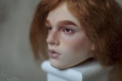 Neil_02 (RedLorna) Tags: bjd faceup makeup lltneil llt neil lalegendedetemps