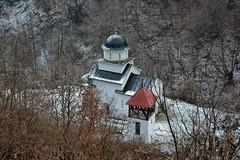 Монастырь Пустыня (Oleg Nomad) Tags: сербия монастырь церковь горы панорамы природа serbia monastery church nature travel view
