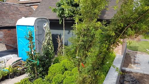 Garden Design and Landscaping Altrincham Image 21